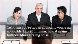 Interview Meme - job interview tips album on imgur