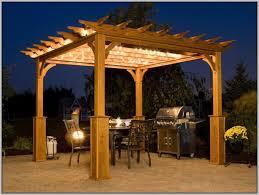 Patio Lighting Solar Gazebo Lights Solar Gazebo Home Design Ideas Zzpzma5bbe