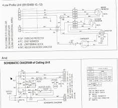 carrier split ac wiring diagram on download wirning diagrams