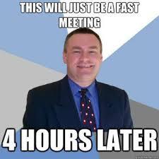 Business Meeting Meme - 20 best bad boss memes to make you laugh