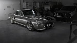 Black 69 Mustang 69 Ford Mustang Gt500 Car Autos Gallery