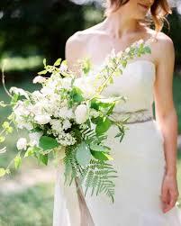 wedding flowers m s 20 stunning wedding bouquets with ferns martha stewart weddings