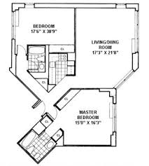 new york apartment floor plans apartments with unique floorplans in new york nyc manhattan real