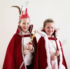 carnaval prins carnaval pwa school heeft prins én prinses door landgraaf voor
