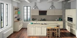 cuisine couleur vanille cuisines de galerie et meuble cuisine couleur vanille des photos