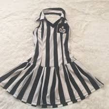 Ref Costumes Halloween Nathaly Soccer Referee Americanapparel