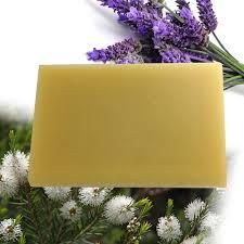 lavender tea lavender tea tree soap honeybee gardens