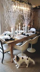 New Year S Eve Table Decor Ideas by New Years Eve Decoration Ideas