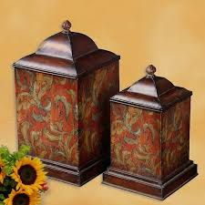 tuscan kitchen canisters tuscan kitchen canisters profenceroof com
