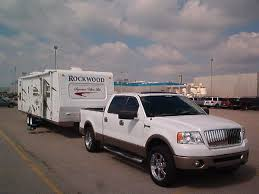hauling capacity of ford f150 rv open roads forum travel trailers f 150 supercrews what
