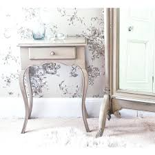 Shabby Chic Side Table Side Table Shabby Chic Side Table Bedside Bedroom Furniture