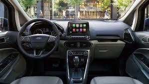 Ford Escape Dimensions - ford ecosport compact suv suvs 18b515 gallery 05 fullscreen escape