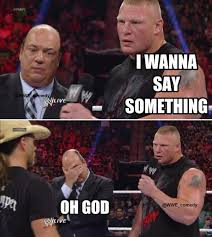 Wwe Memes - 43 best wwe funny images on pinterest funny pics funny stuff and