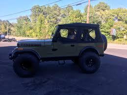 cj jeep cj jeeps for sale