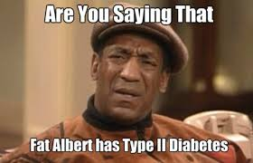 Albert Meme - 19 the next president the funniest confounded cosby memes complex
