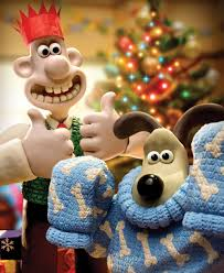 christmas jumper day wallace and gromit pinterest