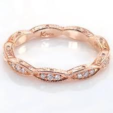 scalloped wedding band primrose jewelers minneapolis minnesota custom design