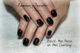 black gel nail polish nail gel with regard to matte black gel