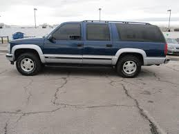 1996 chevrolet suburban for sale 95 used cars from 1 400