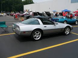 85 corvette price has anyone installed 17x9 5 zr 1 style wheels on all 4 corners