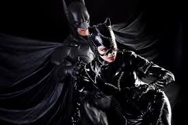 10 batman cosplayers sideshow collectibles