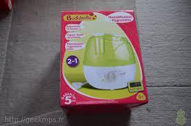 humidifier chambre choisir un humidificateur pour chambre d enfants