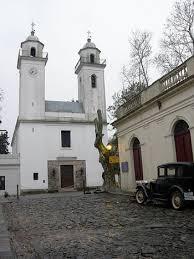 Iglesia Matriz, Colonia del Sacramento