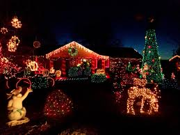 christmas decorations light show large outdoor christmas decorations large outdoor then