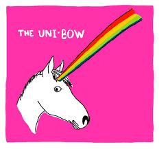 Unicorn Rainbow Meme - unicorn field guide