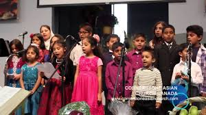 count your blessings thanksgiving song cornerstone asian church