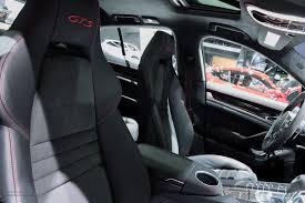 porsche panamera gts 2015 2015 naias porsche panamera gts seats motoring rumpus