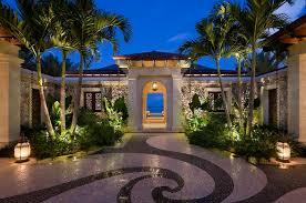 bahamas villa hess landscape architects