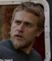 jax hair jax teller short haircut