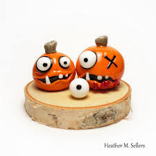 halloween lampwork beads the world u0027s best photos of bead and sellers flickr hive mind