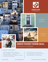 100 real estate brochure template free download college of