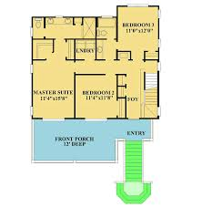 master bedroom on first floor beach house plan alp 099c plan 15072nc casual beach house plan beach house plans