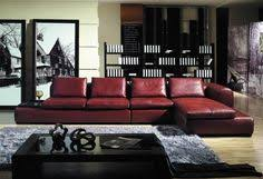 Burgundy Leather Sofa Ideas Design Coffee Table Blue Grasscloth Wallpaper Wall Sculpture Chevron