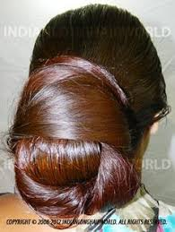 large hair pleats long hair and saree incredible india pinterest super long
