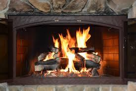 fireplace gas logs country stove patio u0026 spa