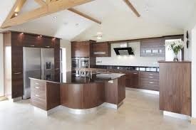 natural kitchen design nice simple design of the natural modern kitchen door that has