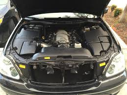 here u0027s an ls 430 with a corvette v8 and a manual gearbox u2013 clublexus