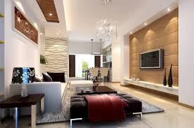 modern living room tv wall units plus house living room interior