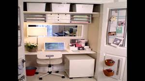 small home office space design ideas youtube