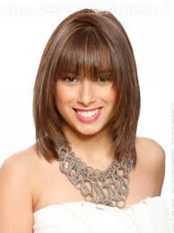 hairstyles layered medium length for over 40 medium hairstyles with bangs for women over 40 with fine hair