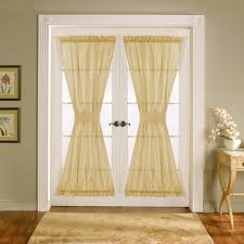 front door window coverings adorning and adding the extra privacy