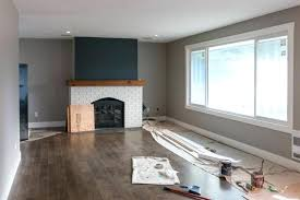 dark gray wall paint gray wall paint with white trim dark wood gray walls and white trim