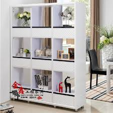 iron off the living room wood bookcase shelves display showcase flower jewelry rack shelf ikea american village hall cabinet partition sided wine cabinet shoe
