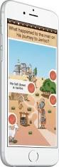 sunscool a bible study app for children