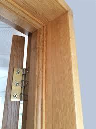 Interior Door Lining Solid Oak Door Liner Sets Standard And Fd30 Door Liners