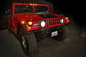 monster hummer this is the world u0027s first all electric hummer and of course
